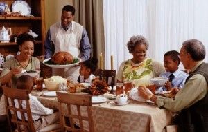 593: Black Thanksgiving