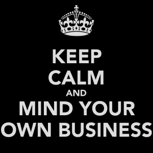 741: Mind Your Business, LLC