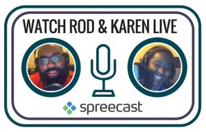 Watch Rod & Karen Live