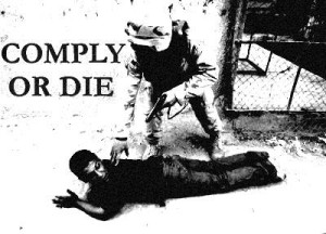 1061 Comply Or Die The Black Guy Who Tips